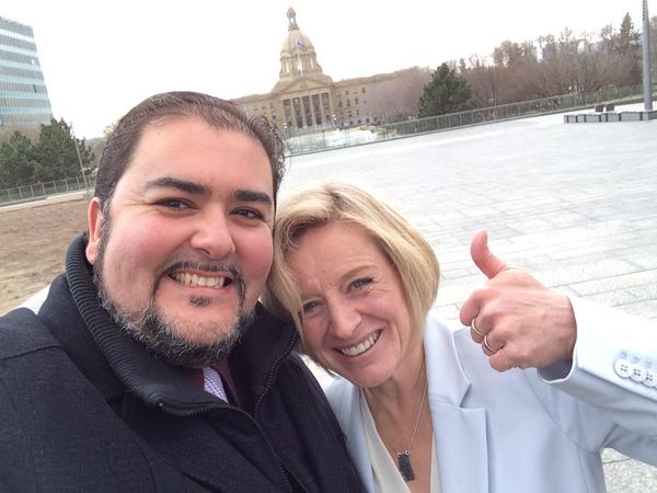 Together with Alberta NDP Leader Rachel Notley we are building a better Alberta.  On May 5th, 2015 put yourselves and the Alberta NDP in the driver's seat. It's time to take control.